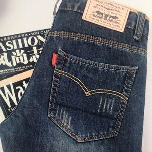 Other - Men's denim jeans. Summer quality.